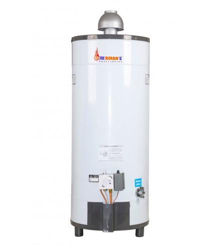 Aquecedor 260 litros a gás por acumulação