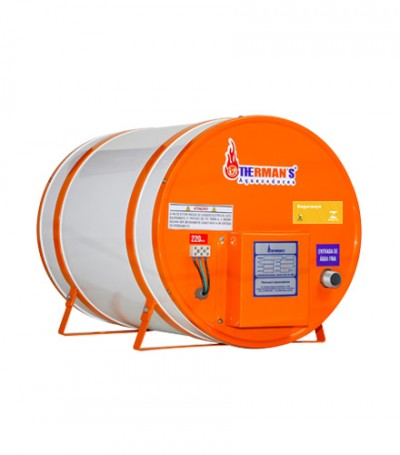 Aquecedor 150 litros Horizontal VT EPOXI