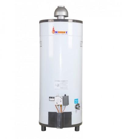 Aquecedor de Aguá a Gás por Acumulação 150 litros